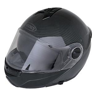 Sedici Sistema Carbon Helmet (Color: Gloss Carbon Fiber / Size: XS) 1135532
