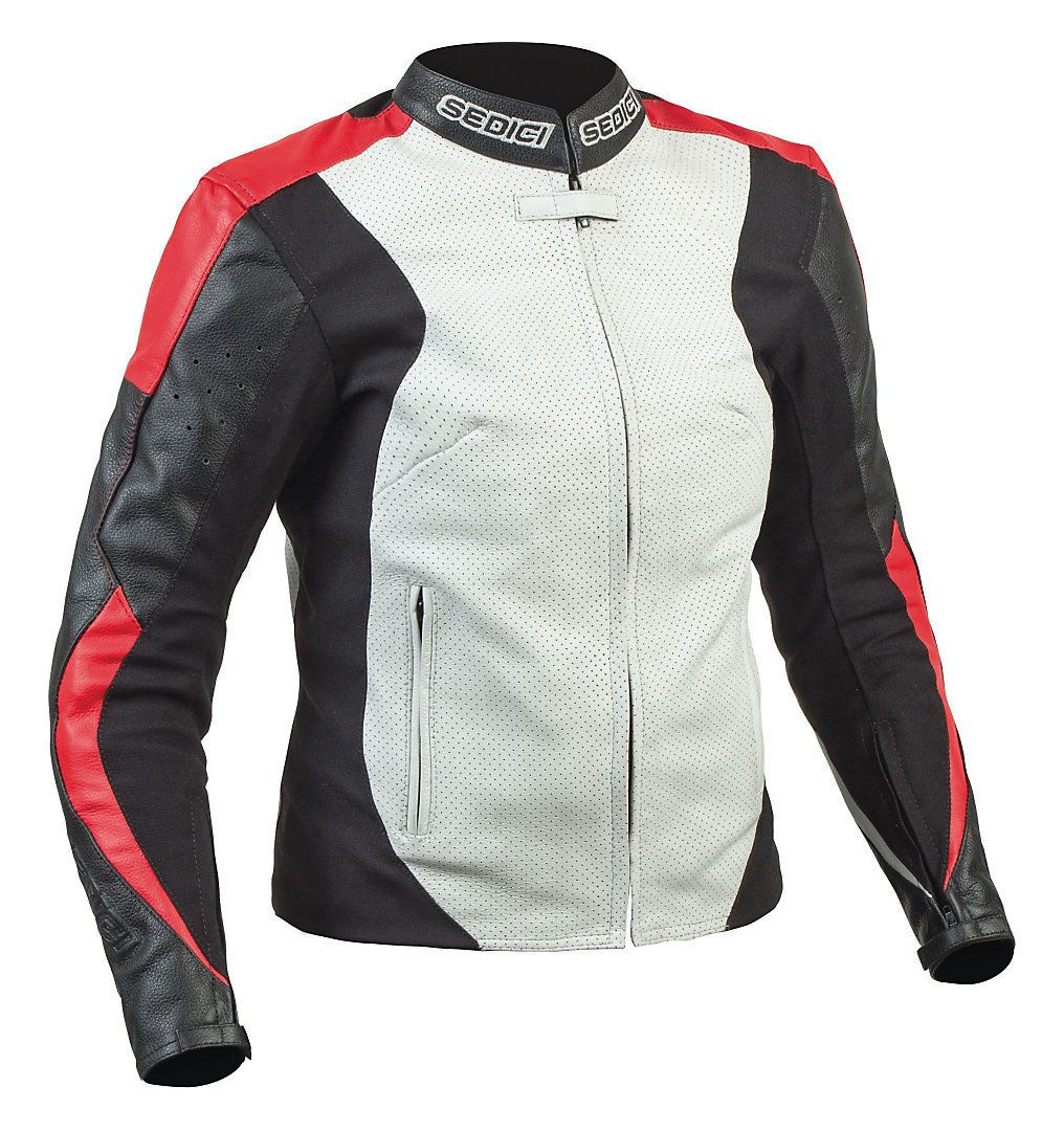 Sedici Mona Women's Jacket - Cycle Gear