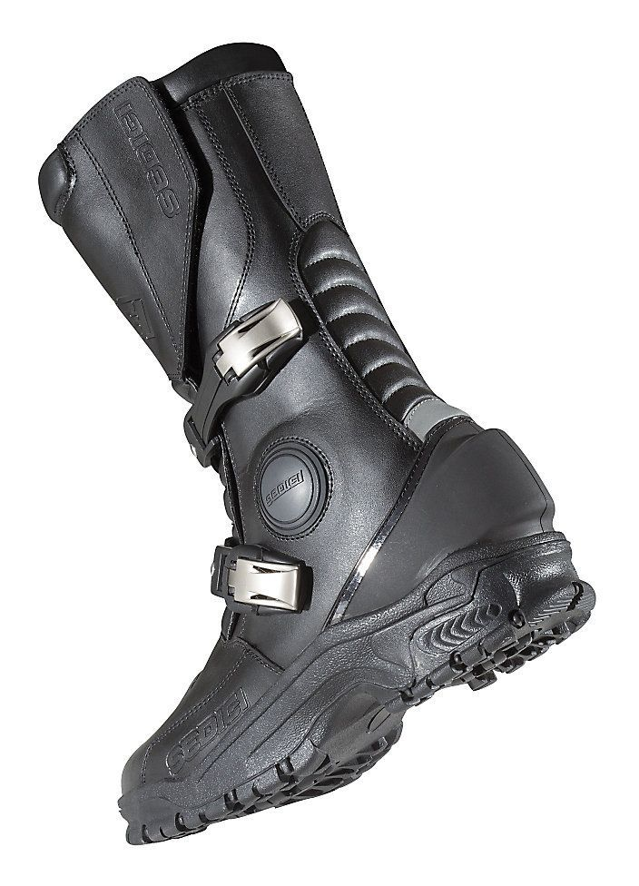Sedici Maximo Waterproof Adventure Boots - Cycle Gear