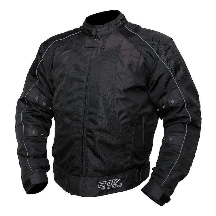 Sedici Terreno Waterproof Jacket - Cycle Gear