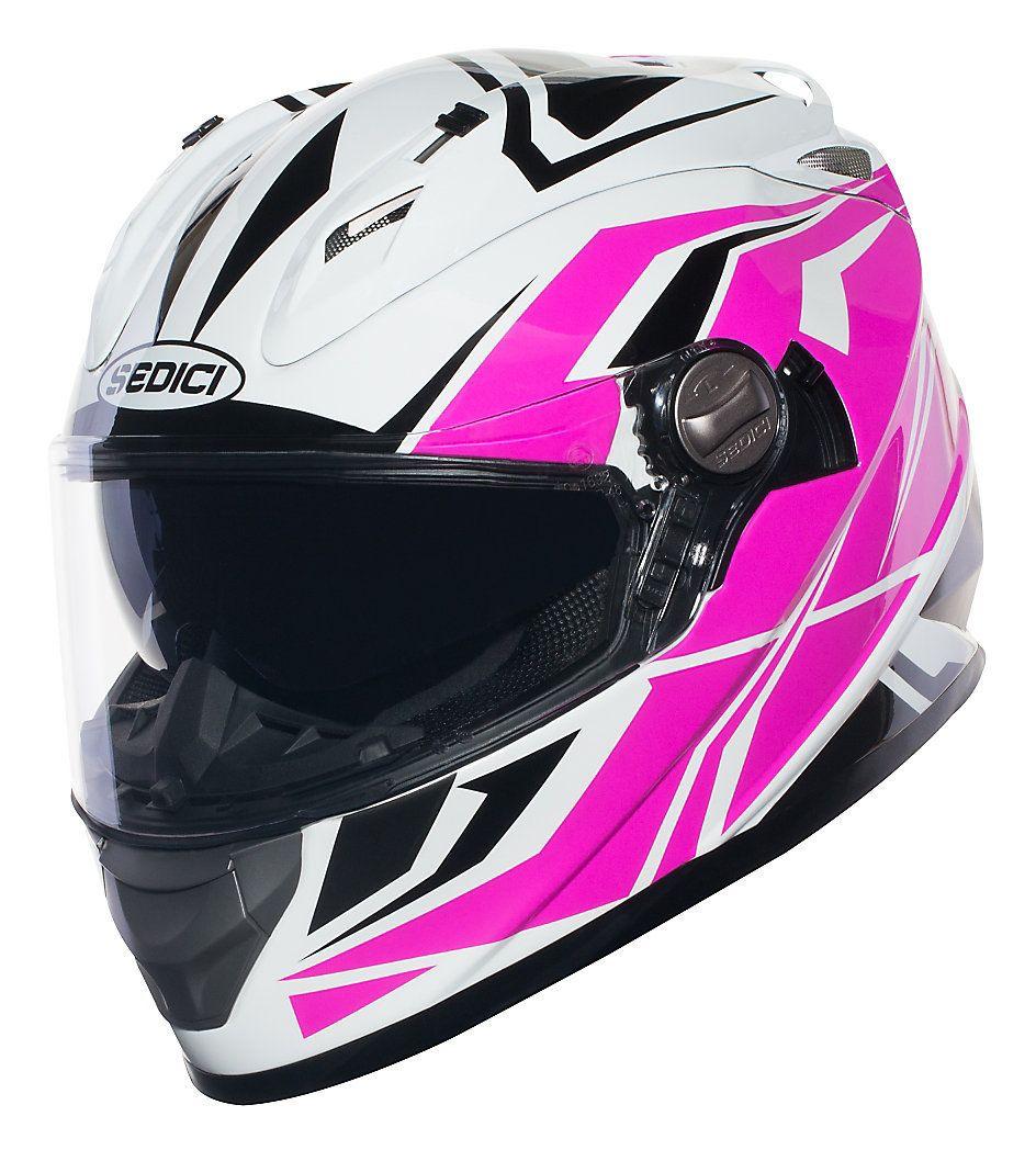 Pro Taper Handlebars >> Sedici Strada Vivo Women's Helmet - Cycle Gear