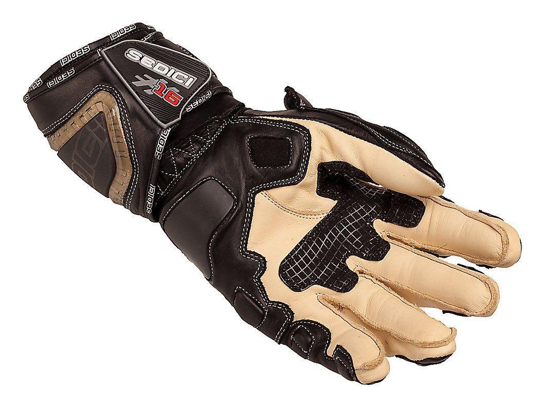 Motorcycle gloves external seams - Motorcycle Gloves External Seams 9