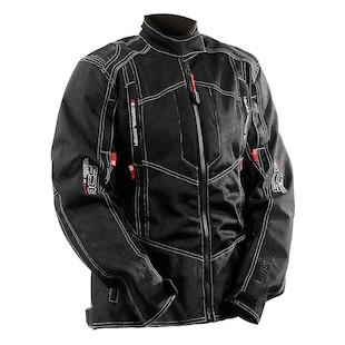 Sedici Alexi Women's Jacket (Color: Black/Black / Size: LG) 1136224