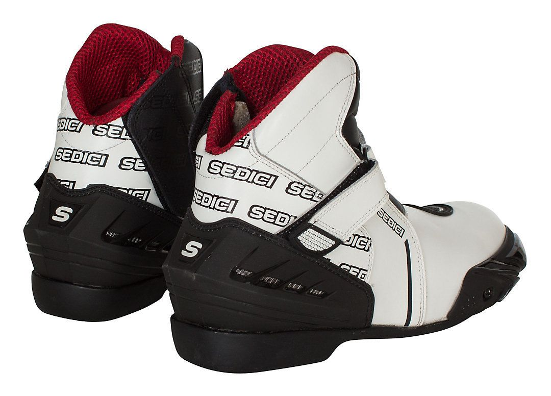 Sedici Rapido Boots - Cycle Gear