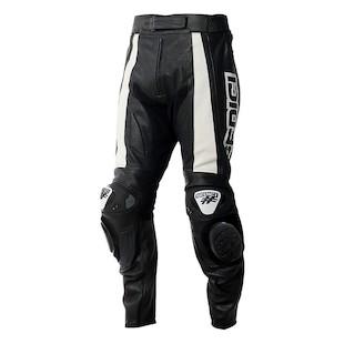 Sedici Rapido Pants (Color: Black/White / Size: 38) 1136287