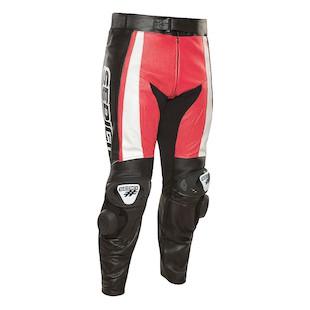 Sedici Rapido Pants (Color: White/Red / Size: 38) 1134982