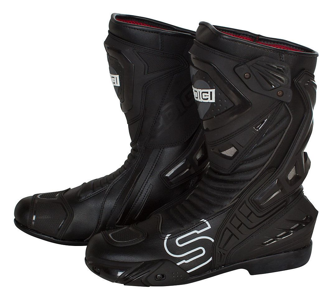 Sedici Ultimo Boots - Cycle Gear