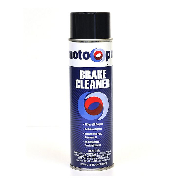 Motopro Brake Cleaner
