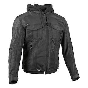 eea1cccaf8e Street   Steel Freebird Mesh Jacket - Cycle Gear