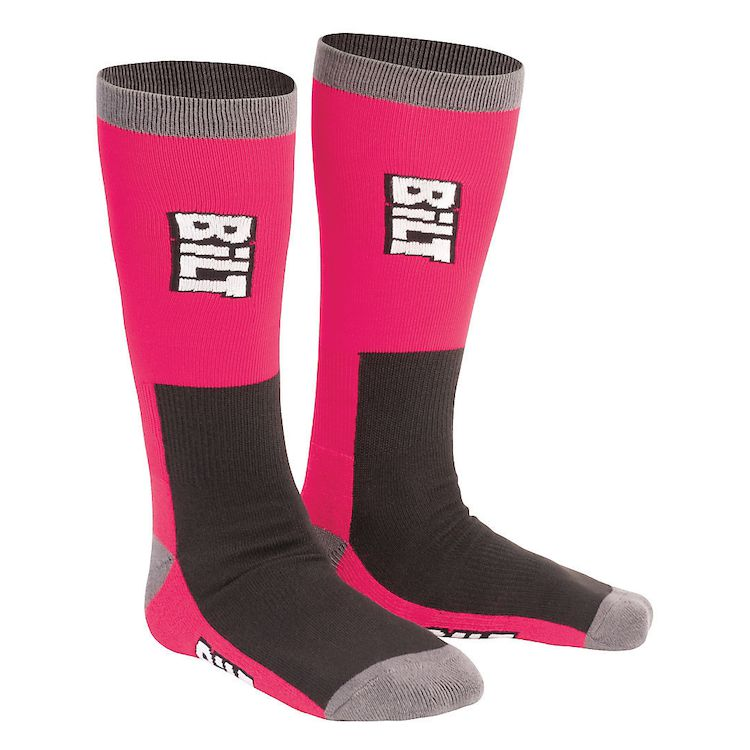 Bilt Pro Moto Short Women's Socks