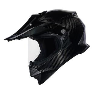 Sedici Avventura Carbon Helmet (Color: Carbon Fiber / Size: LG) 1135152