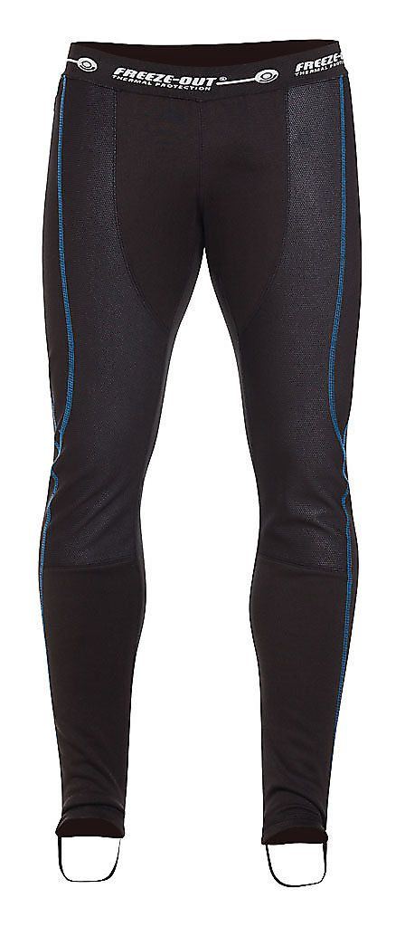 FREEZE-OUT Base Layer Long Johns - Cycle Gear