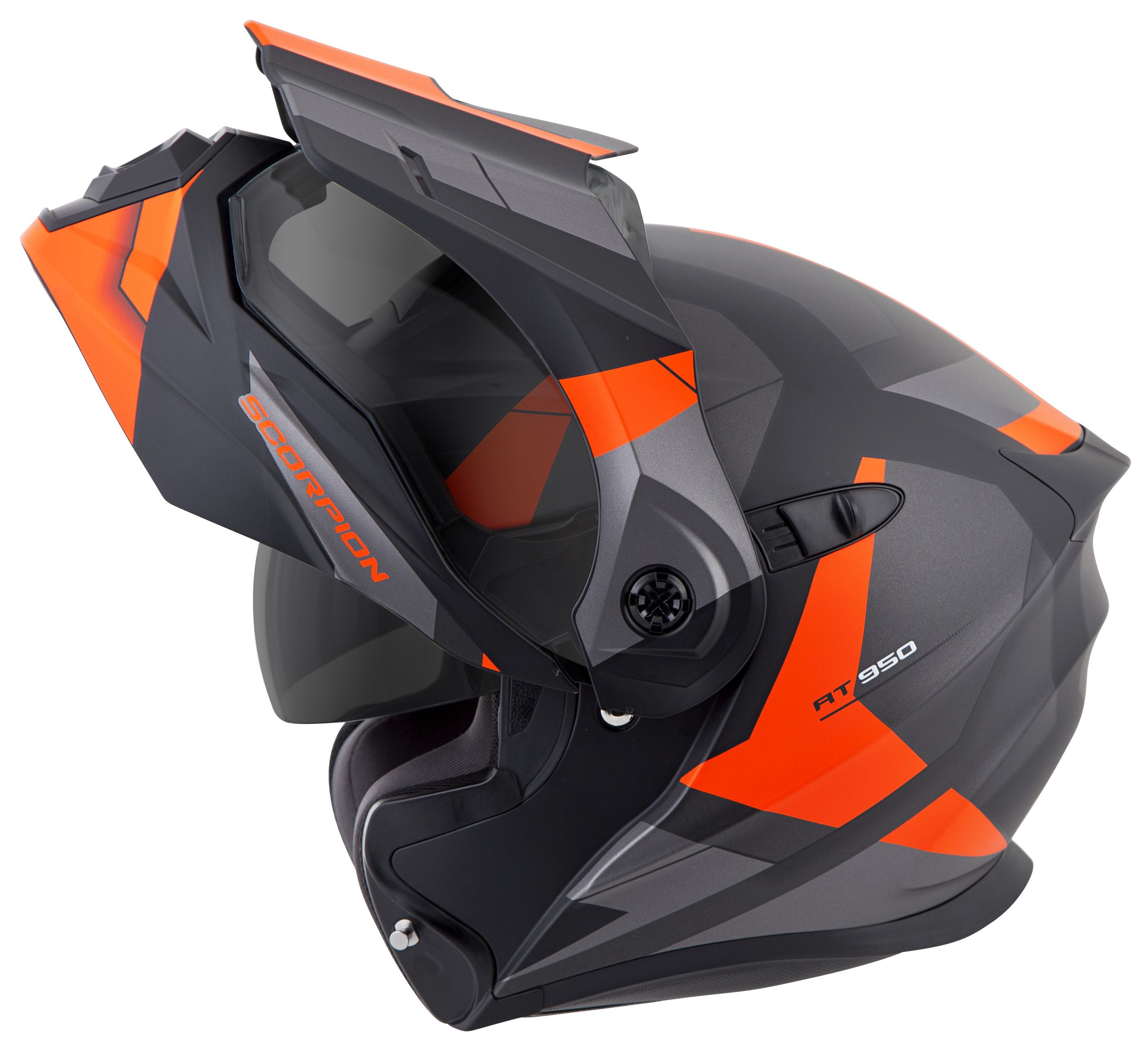 Sedici Avventura Carbon Helmet - Cycle Gear