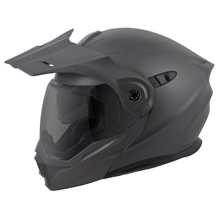 Scorpion EXO-AT950 Helmet (Color: Matte Anthracite / Size: SM) 1137825