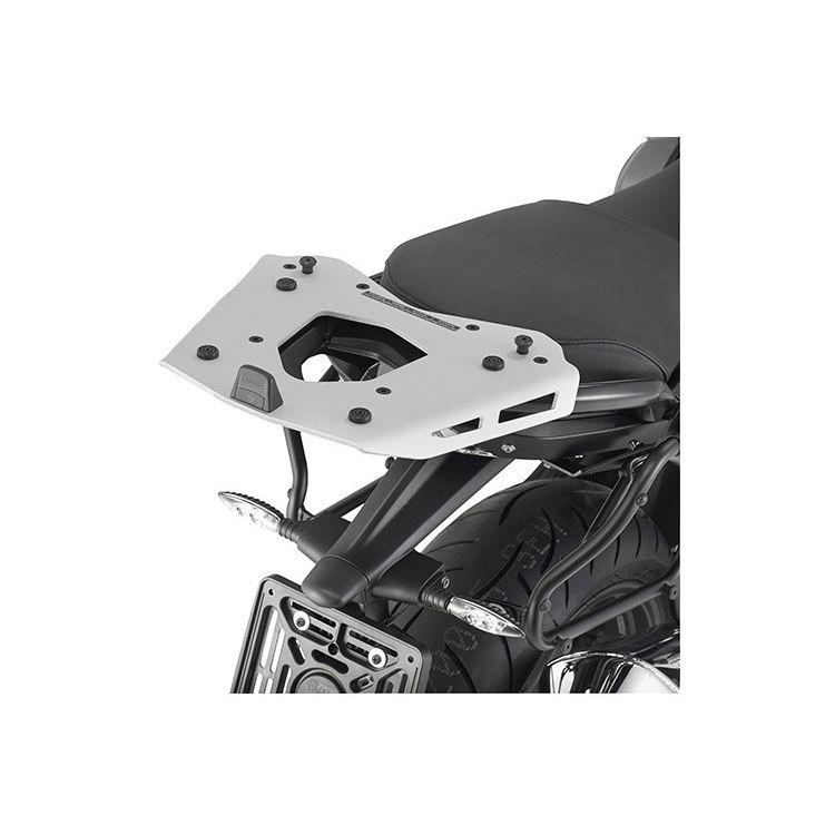 Givi SRA5117 Aluminum Top Case Rack BMW R1200R / R1200RS / R1250R / R1250RS 2015-2020