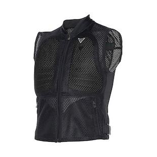 Dainese Body Guard Vest (Color: Black / Size: XS) 994433