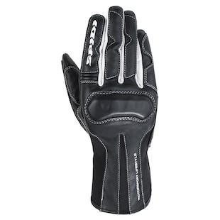Spidi Charm Women's Gloves (Color: Black / Size: SM) 755001