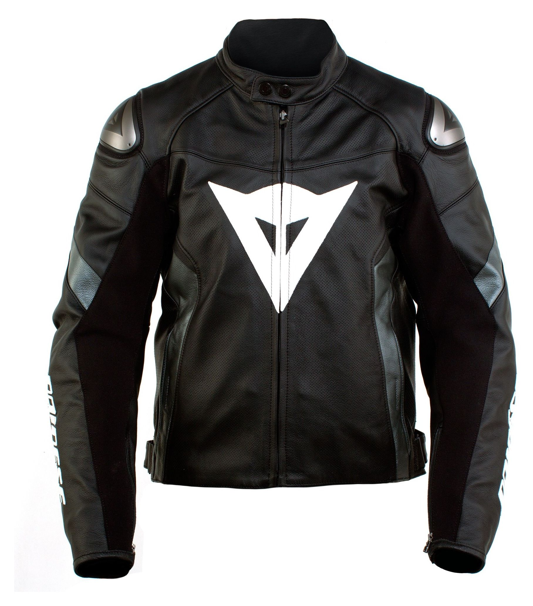 Dainese Veloce Leather Jacket Cycle Gear