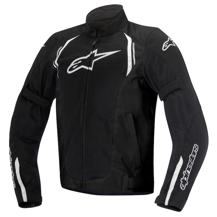 Alpine Motorcycle Gear >> Alpinestars T Ast R Mesh Jacket Cycle Gear