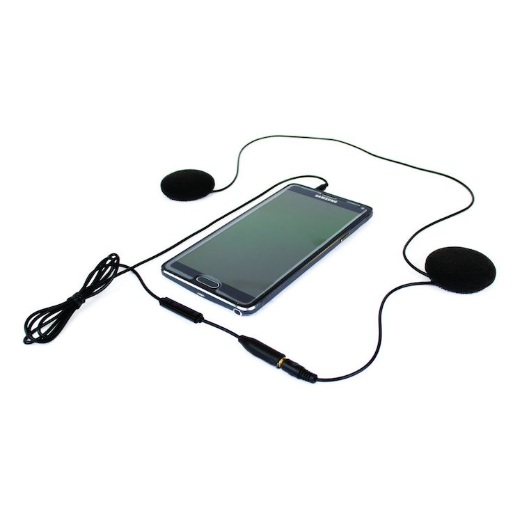UCLEAR Pulse Plus Speaker Kit