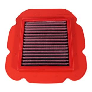 BMC Air Filter Suzuki V-Strom 1000 2002-2013 / V-Strom 650 2004-2016 (Type: Standard) 713238