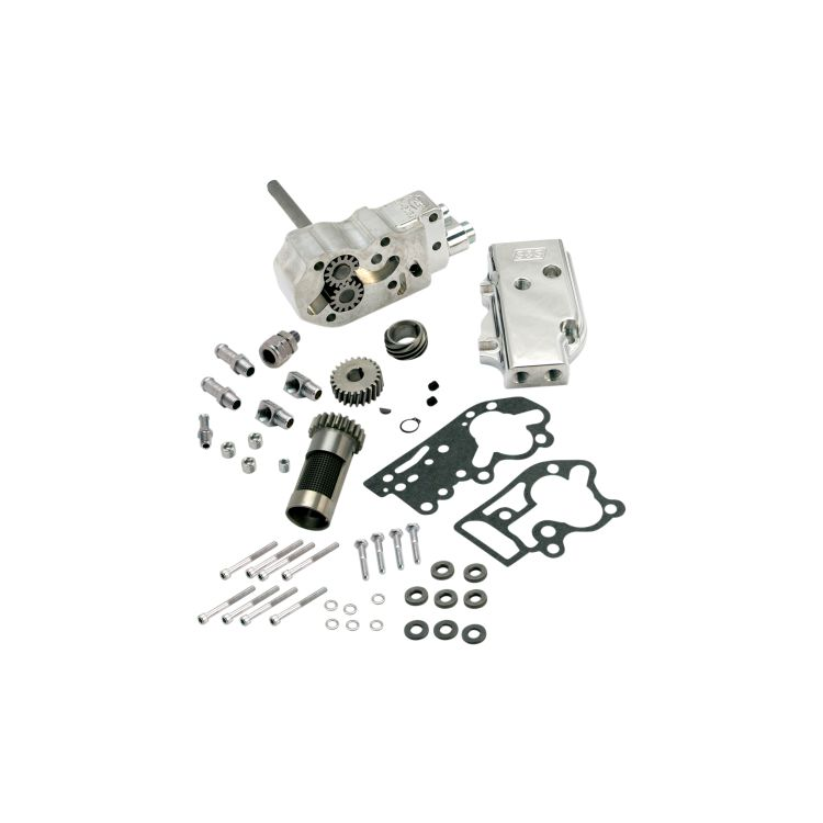 S&S Oil Pump Kit For Harley Big Twin 1978-1991