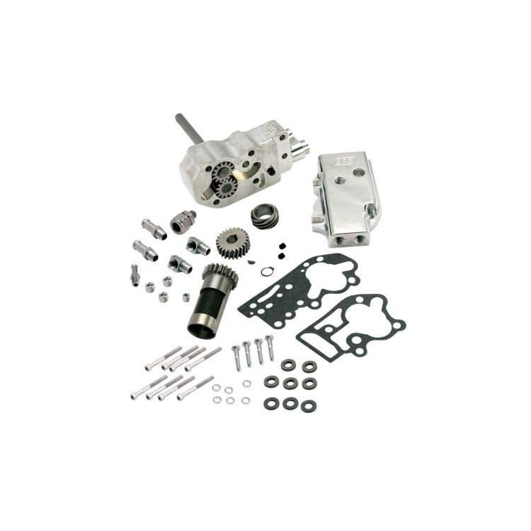 S&S Oil Pump Kit For Harley Big Twin