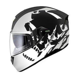 Shark SKWAL Instinct Helmet (Color: Matte Black / Size: XL) 1140165