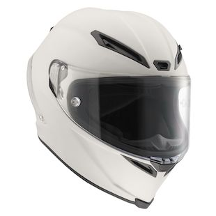 AGV Corsa Helmet [Size MS Only] (Color: Primer / Size: MS) 918386