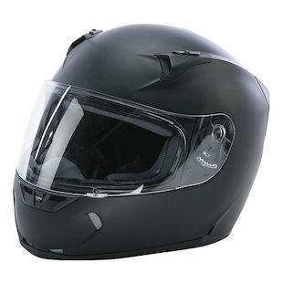 Fly Revolt FS Helmet (Color: Matte Black / Size: XS) 1140277