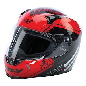 Sportbike Motorcycle Helmets Cycle Gear