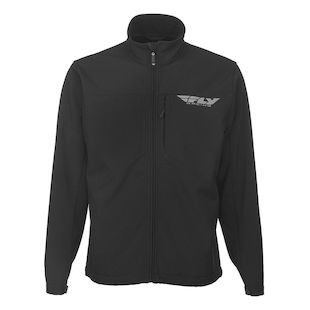 Fly Racing Black Ops Jacket (Color: Black / Size: LG) 1140540