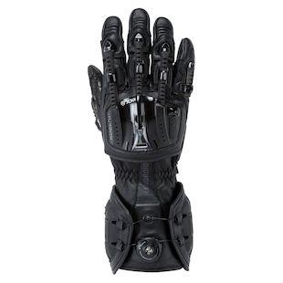 Knox Handroid Gloves (Color: Black / Size: LG) 1141151