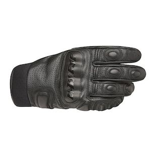 Dainese Xeron Gloves (Color: Black / Size: XL) 852894