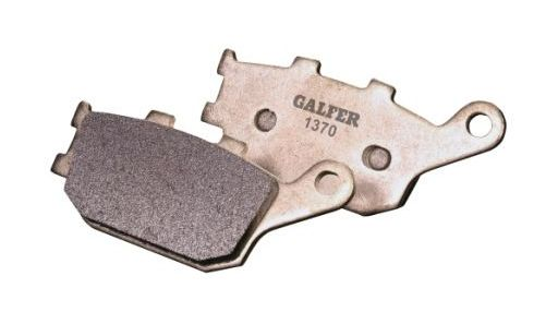 Brembo SP Sintered Rear Brake Pads Suzuki GSX1250FA 2014