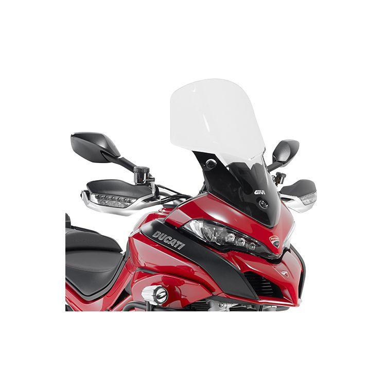 Givi D7406ST Windscreen Ducati Multistrada 950 / 1200 / S 2015-2021