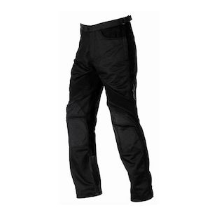 Alpinestars T-AST R Mesh Pants (Color: Black / Size: XL) 1142215