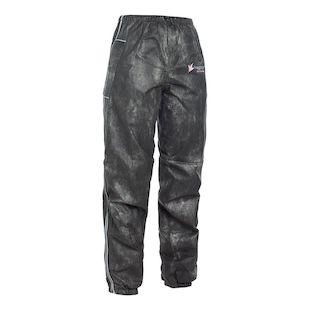Bilt Frogg Toggs Women's Rain Pants (Color: Black / Size: 2XL) 1142624