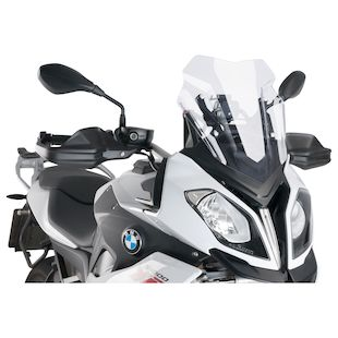 Puig Racing Windscreen BMW S1000XR 2015-2018 (Color: Clear) 1142807