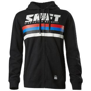 Shift Insignia Hoody (Color: Black / Size: XL) 1142839
