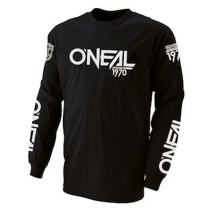 O'Neal Demolition Jersey (Color: Black / Size: 2XL)