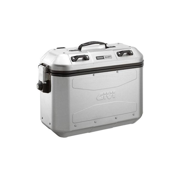 Givi Trekker Dolomiti 36 Liter Side Cases