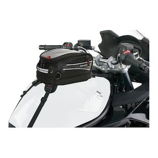 Nelson Rigg CL-2014 Journey Mini Tank Bag (Type: Strap Mount) 1092425