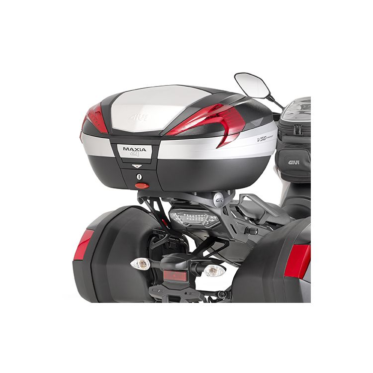 Givi SR2122 Top Case Rack Yamaha FJ-09 2015-2017