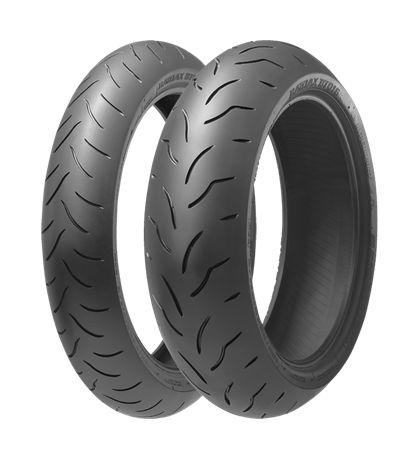 bridgestone battlax hypersport s20 evo rear tires cycle gear. Black Bedroom Furniture Sets. Home Design Ideas