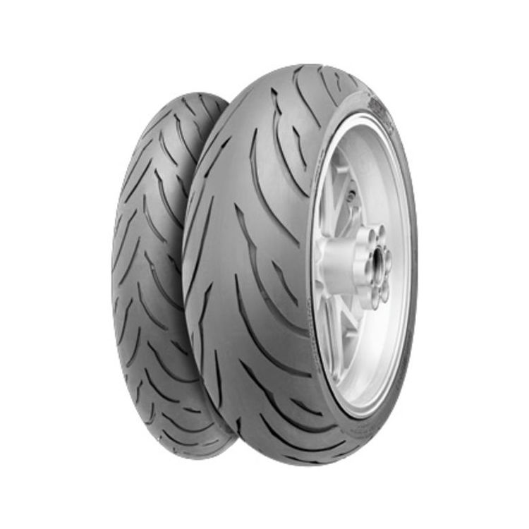 Continental Conti-Motion Radial Tires