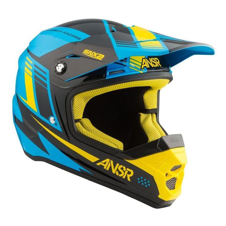 Black/Blue/Yellow