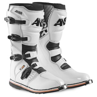 Answer AR-1 Boots (Color: White / Size: 12)