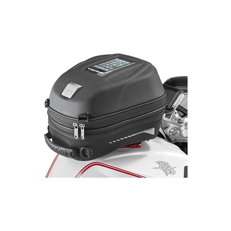 5cf2ac83620b2 Givi ST603 Sport-T Tanklock 15L Tank Bag - Cycle Gear