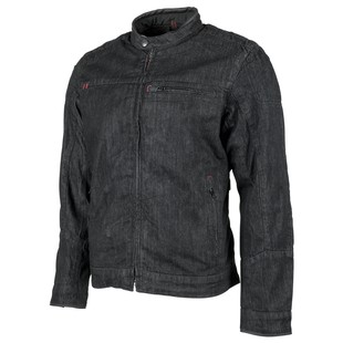Speed and Strength Overhaul Jacket (Color: Black / Size: LG) 1148369